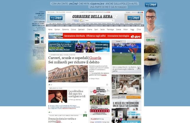 CorrierePubblicità