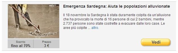 SardegnaEmergenzaConSconto