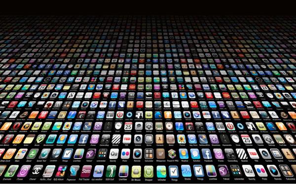 Molte app, molto potere