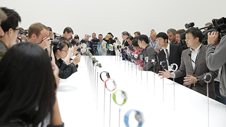 Apple Watch Presentation