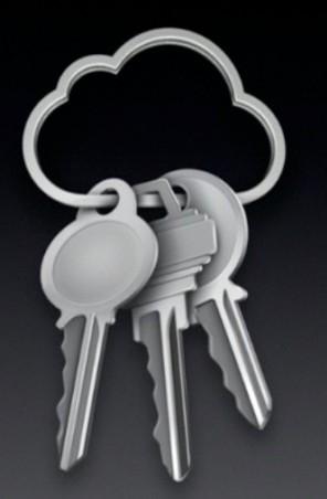 icloud keys