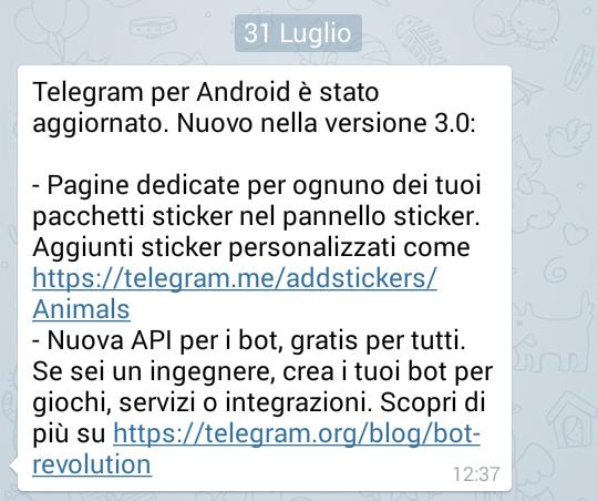 novitàtelegram